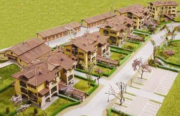 Progetto preliminare definitivo esecutivo e collaborazione alla d l eseguiti per conto dell - Progetto casa giussano ...