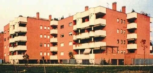 Progetto preliminare e definitivo - Progetto casa giussano ...
